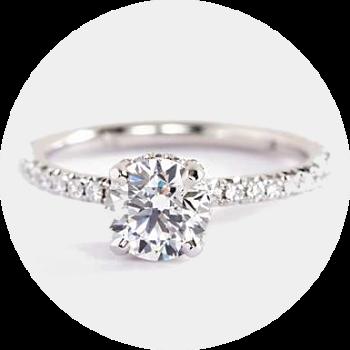 訂婚鑽戒 ☆ Engagement