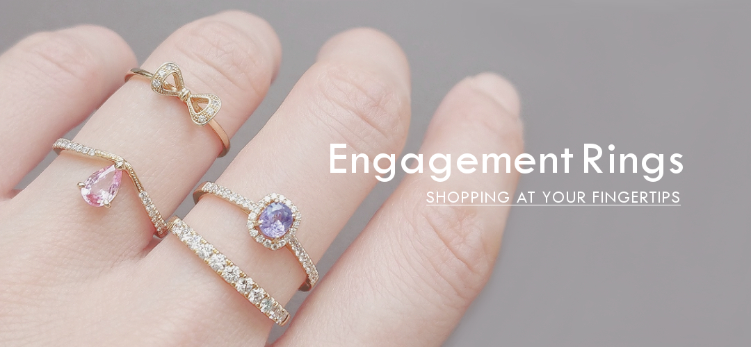 Shop Engagement Rings Online